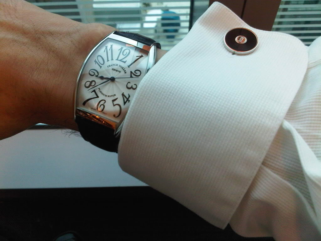 Franck Muller Casablanca Replica Watches