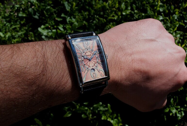 Franck Muller Long Island Replica Watches