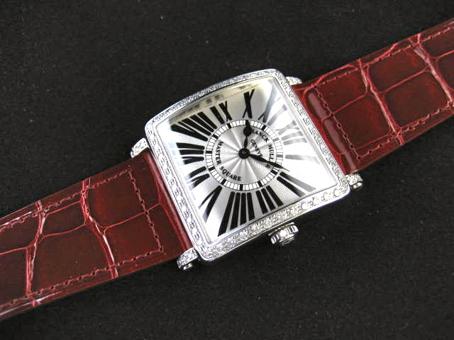 Franck Muller Master Square Replica Watches